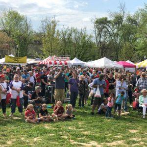 Bacon Festival 2020.Bacon Festival Gather Up Events