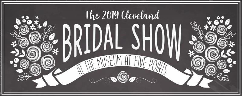 Cleveland Bridal Show 2019